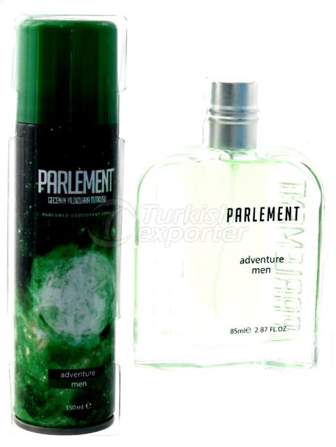 Perfume Sets For Men
