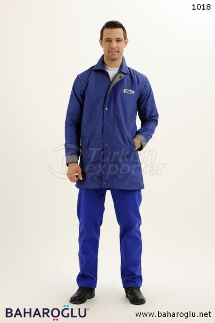 Work Wear 1018
