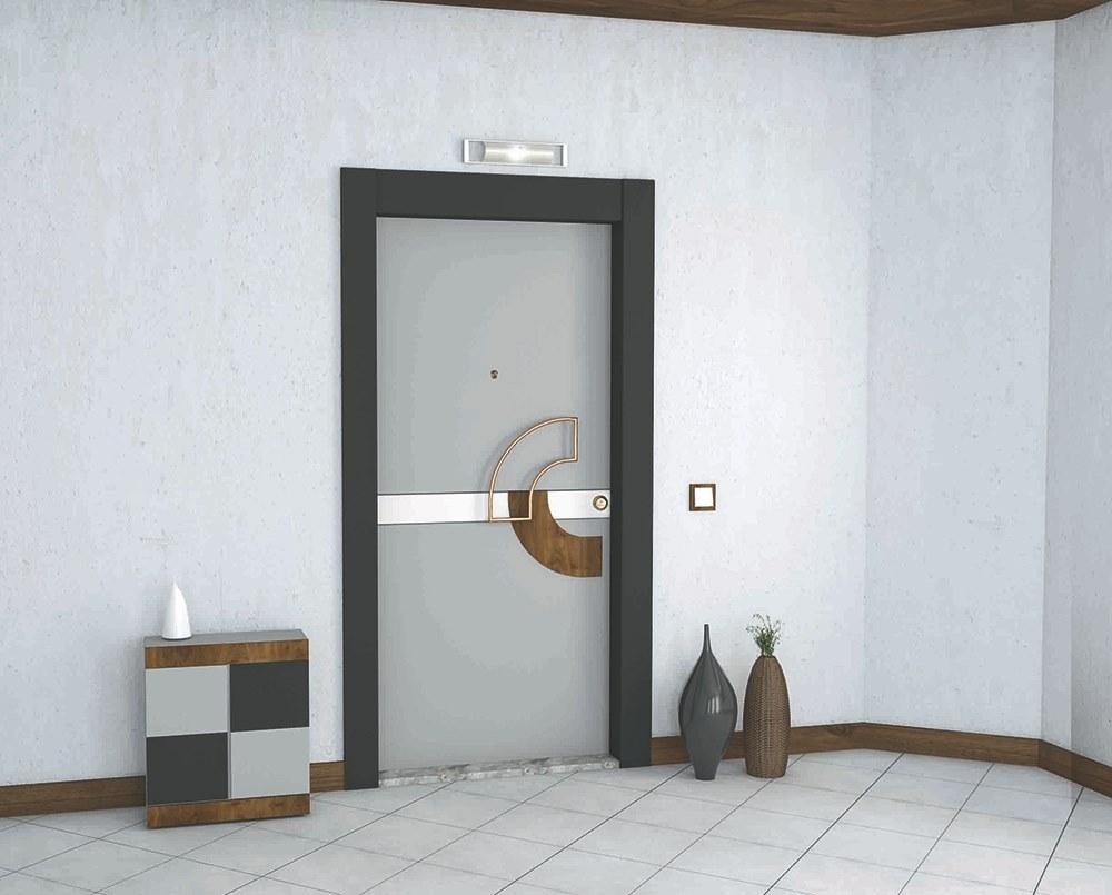Steel Door Special Atmosphera