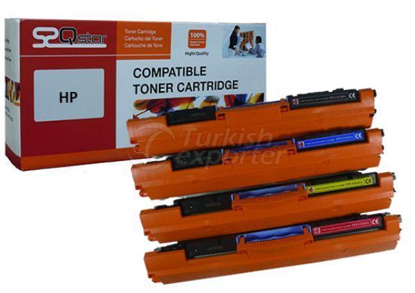 Toner HP 310 SET