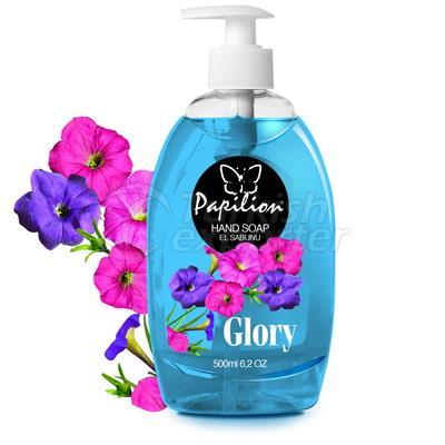 LIQUID SOAP- GLORY - 500 ml