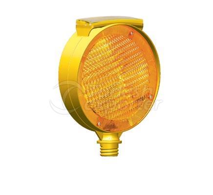 Solar Flasher Led Lamps 11814 FL