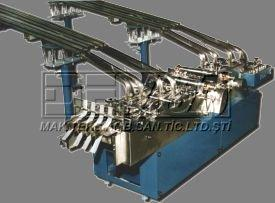 Bisküvi Kremalama Makinesi F-KMB 140