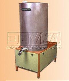 Wafer Dough Preparation Mixer F-HMG 110