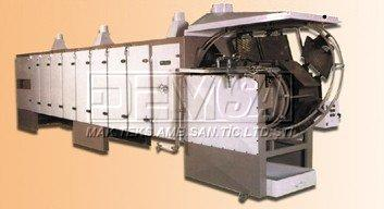 Wafer Plate Furnace F-PFG 100