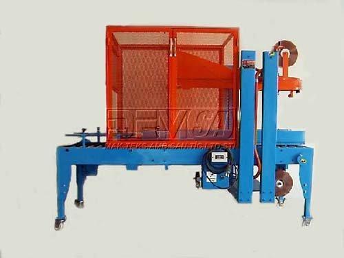 Automatic Case Sealer - FKB 250