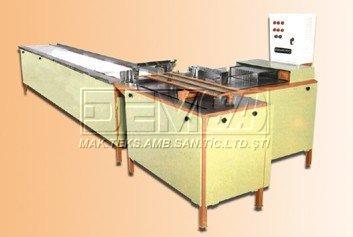 Wafer Cutting Machine F-KEMG 130