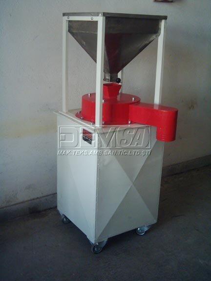 Powdered Sugar Mill F-PD 120