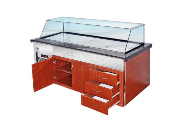 Chocolate Cabinet YH 115