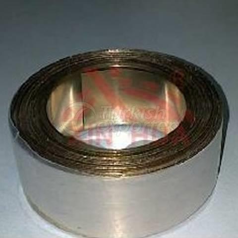 Gümüş Kaynak Telleri