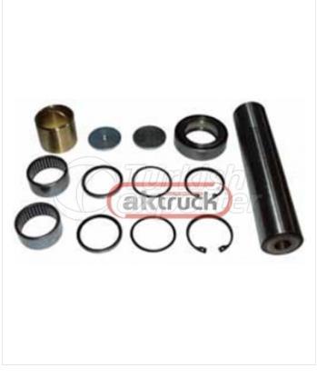 Spindle Wheel Repair Kit - 5010216742
