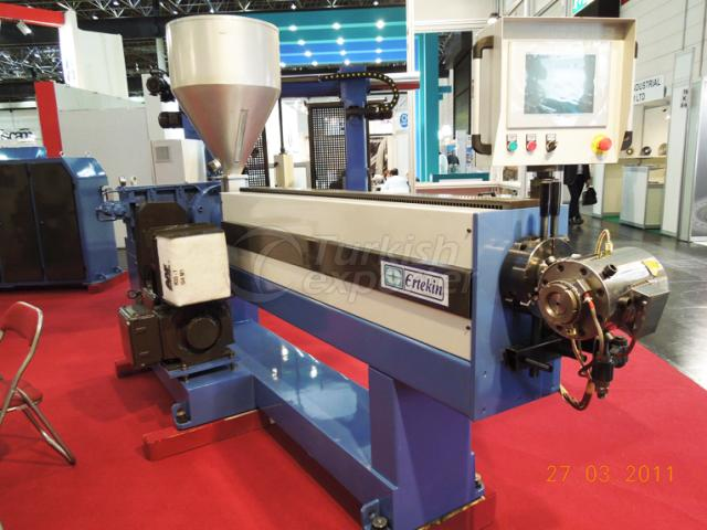 Cable Machinery Extruders