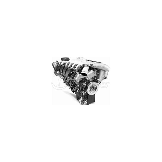 Komple Motorlar OM502LA