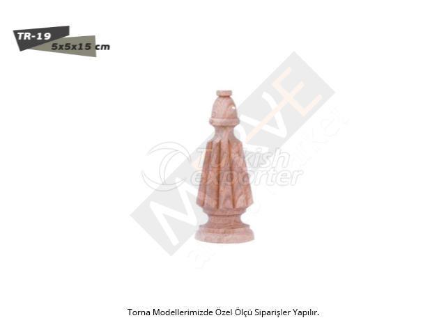 Tornalı Ayaklar ve Muz Dilimi Modeller - TR-19