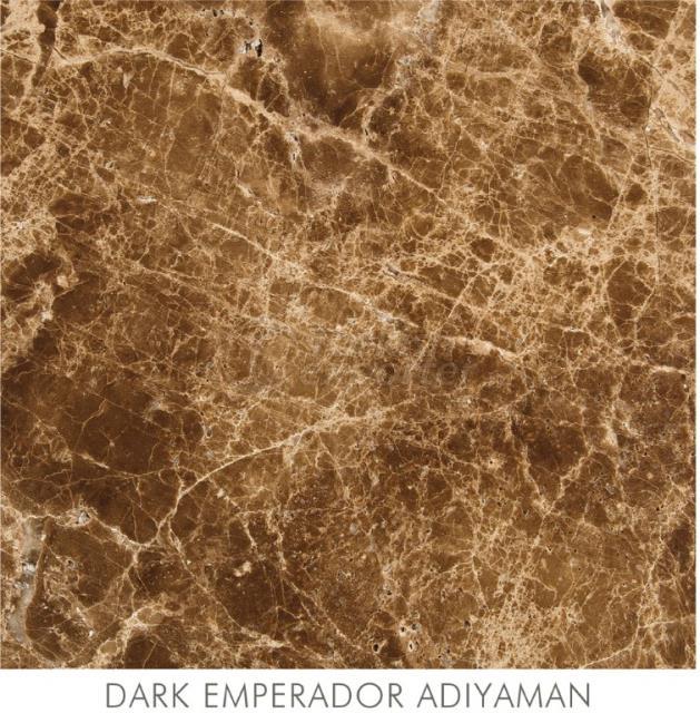 Marble - Dark Emperador Adiyaman