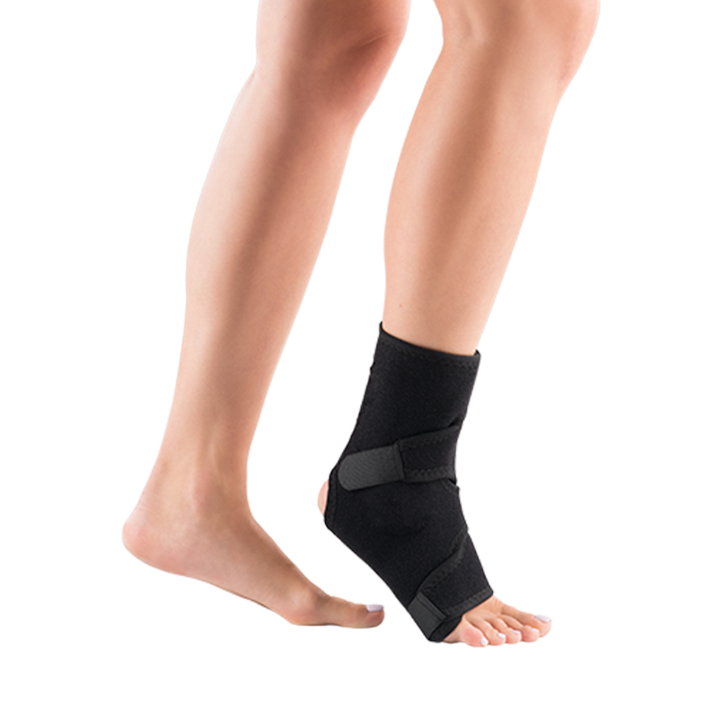 Malleol Ankle Support Silicone Standard