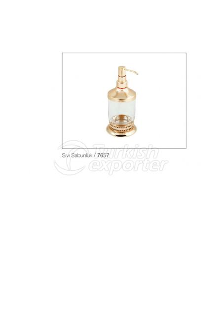 ELDORADO GOLD SERIES / 7657