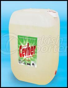 perfumed  liquid bleach
