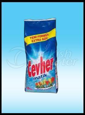 powder detergent matic