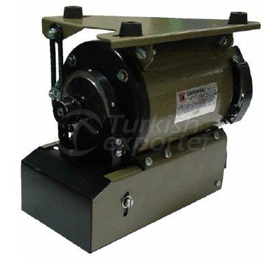 Industrial Sewing Machine Motor 12A