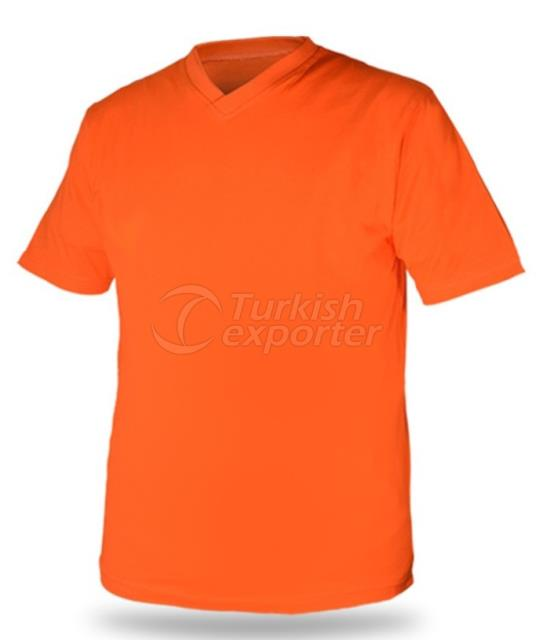 Combed Cotton T-shirt 2