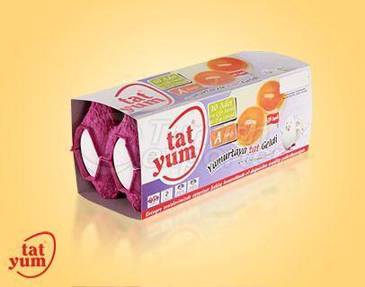 Double Yolk Eggs Pack 10 XL- ≥ 73 gr 031
