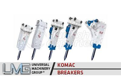 Komac Breakers