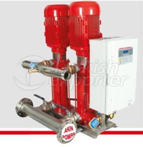 Hydrophore Pumps SPL-D