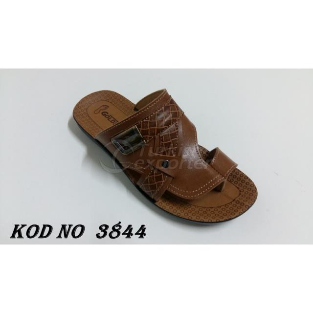 Chaussons Homme 3844