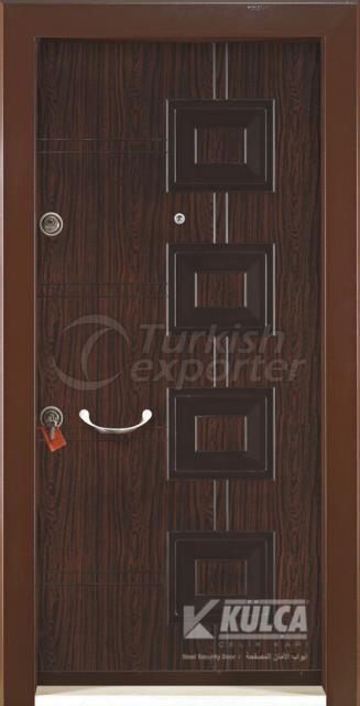 E-8028 (PANEL DOOR)