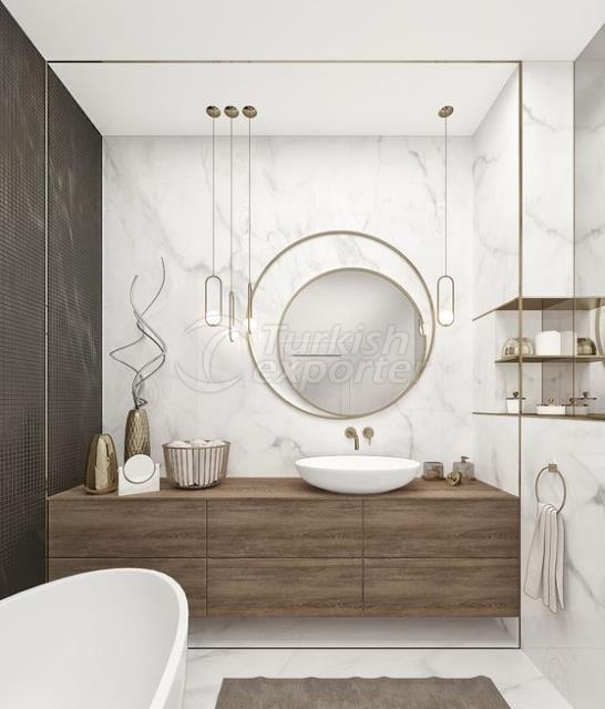 GP-B3 Bathroom