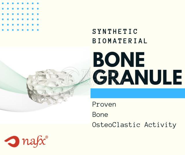 Synthetic Bone Granule