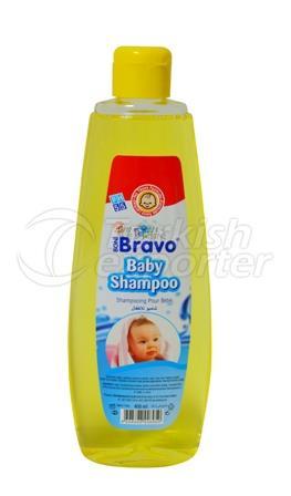 Baby Shampoo Boni Bravo