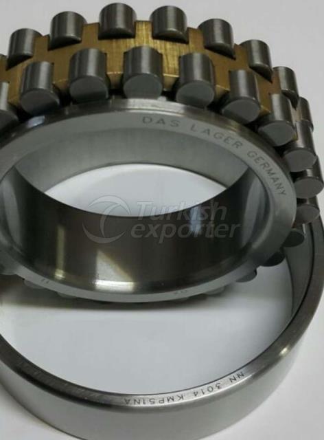 Super Precision Roller Bearing