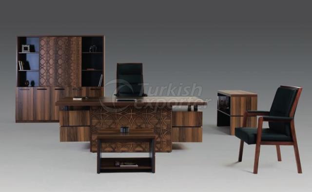 Gld Napoli Office Furniture