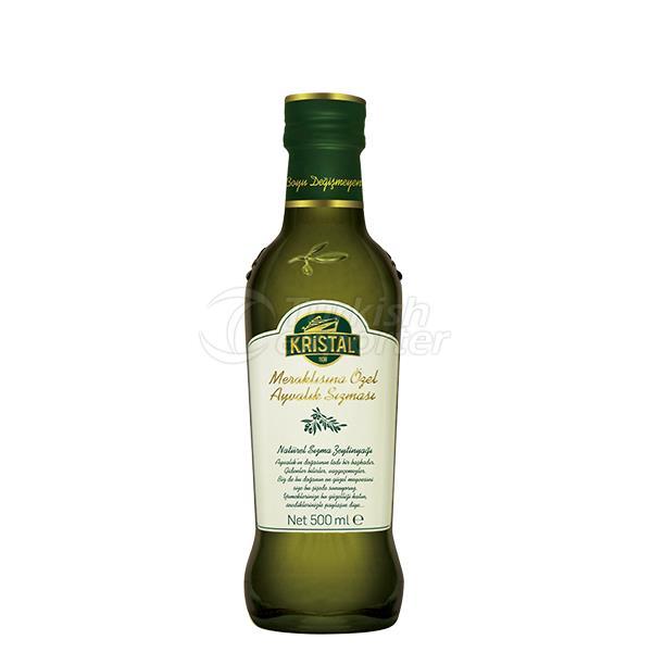Olive Oil - Extra Virgin
