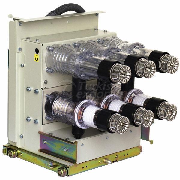 Circuit Breaker - Load Break Switches
