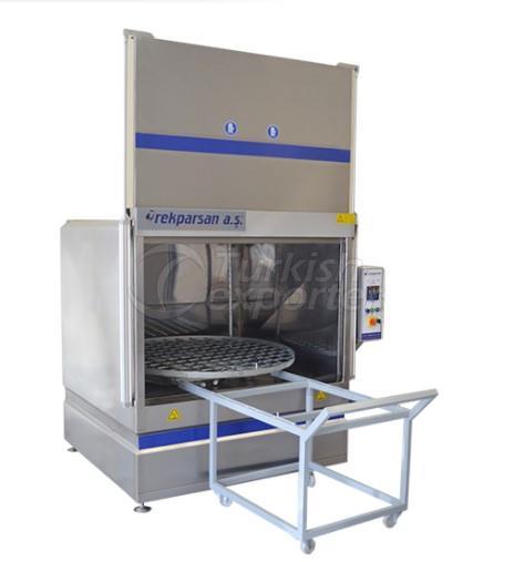 Washing Machine - HB 2100 P