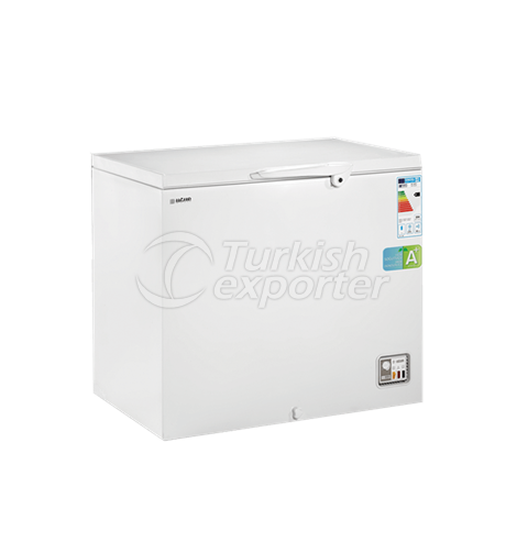 Congelador funcional UED360