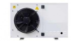 Split Type Cooling Systems