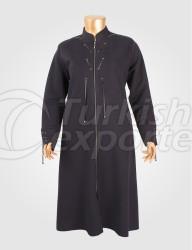 intermediate size jacket