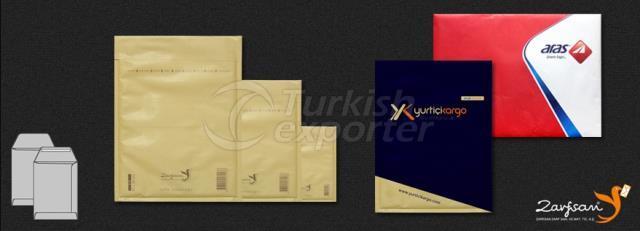 Air Bubble Envelopes