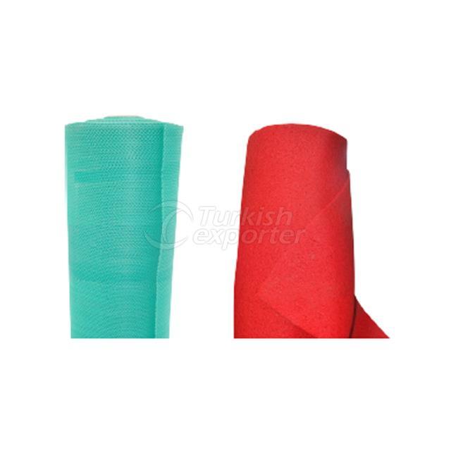 Ebax Roller Curly Mat