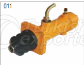 Various Brake Systems -011