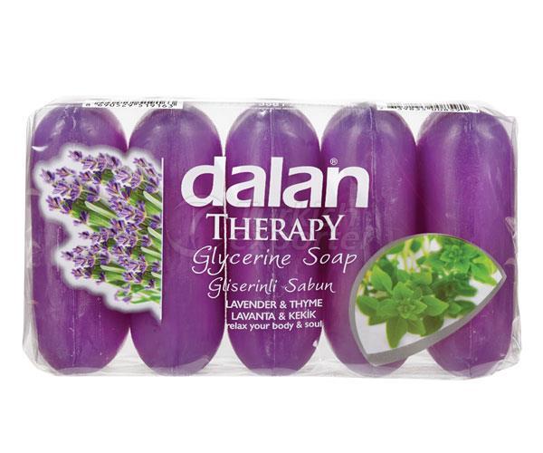 Dalan Therapy Glycerine Soap