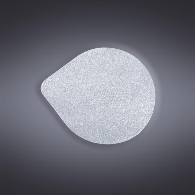 Aluminum Foils PP-75