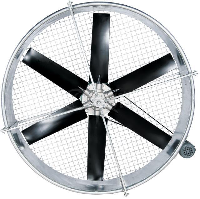 Maximus Ventilating & Cooling Fan