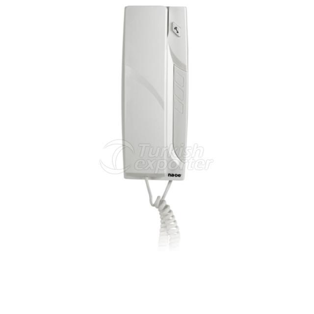 Audio Doorphone Handset