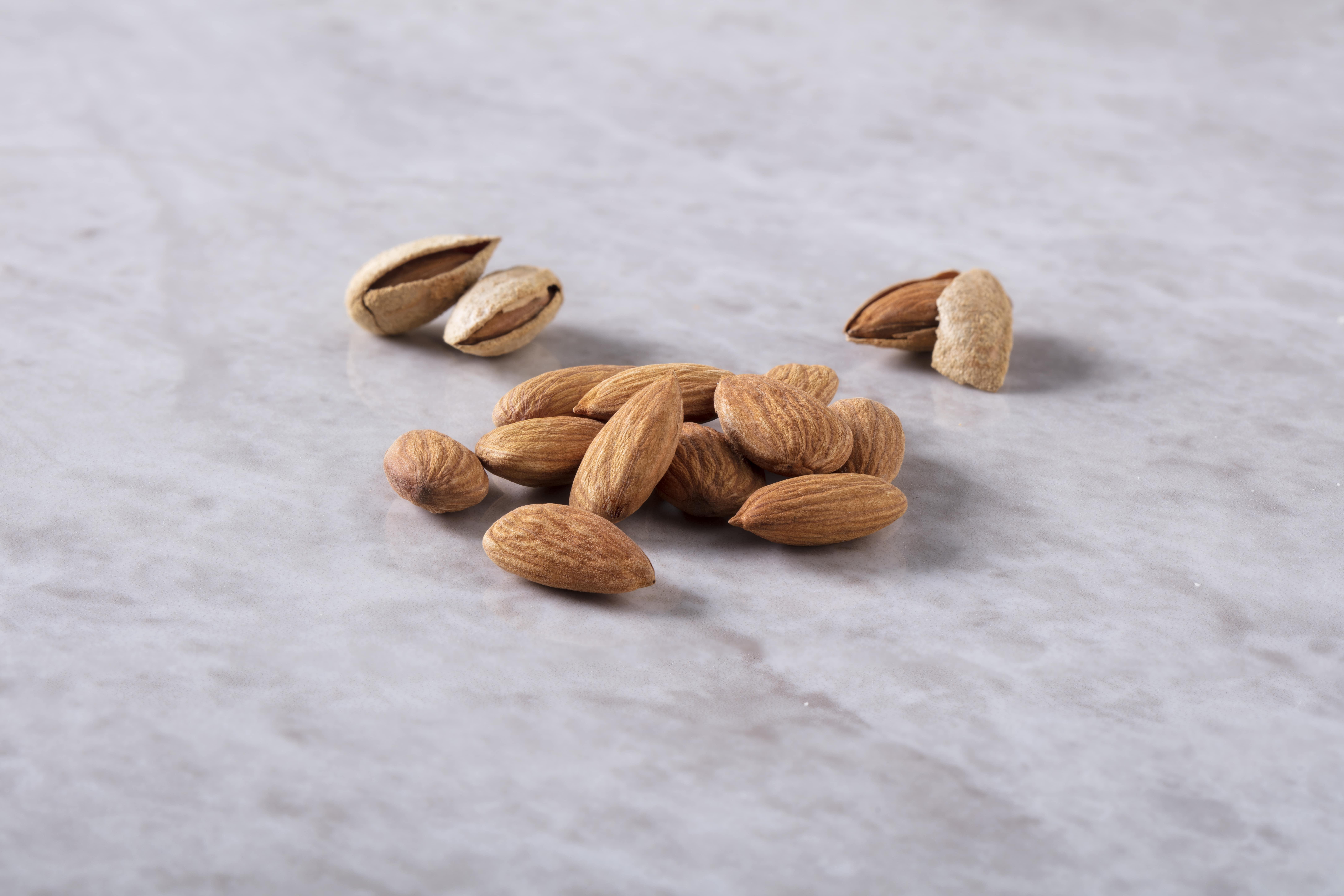 Natural Almond Kernel
