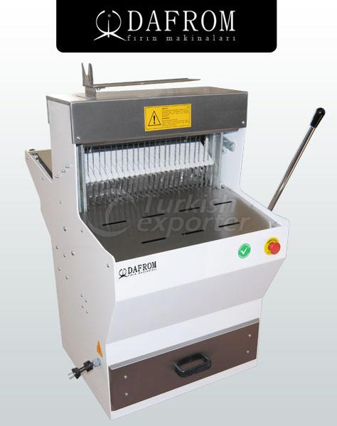 Bread Slicing Machine EDM 03